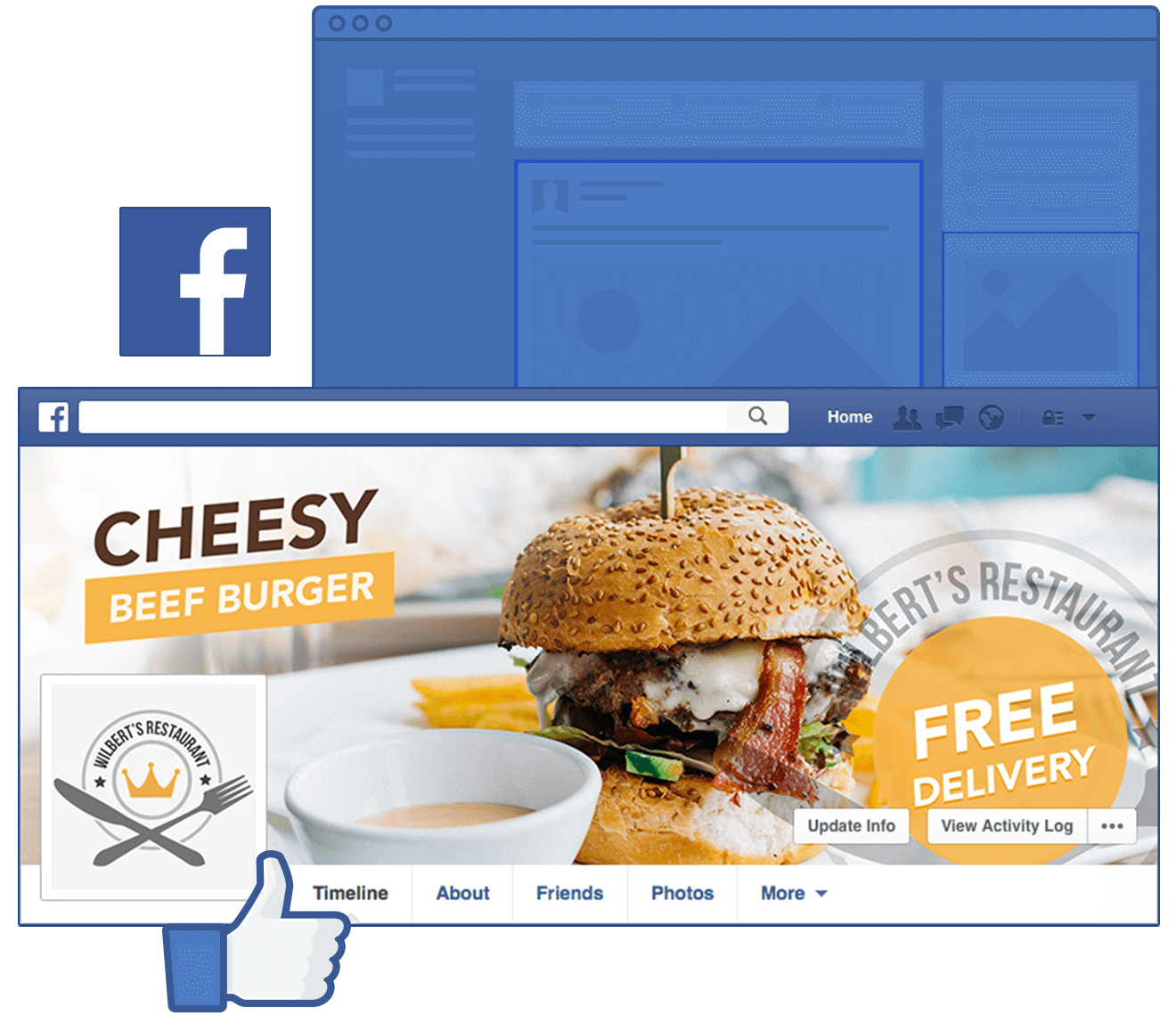 Social media posts and Facebook Ads? It's easier now with Bannersnack!